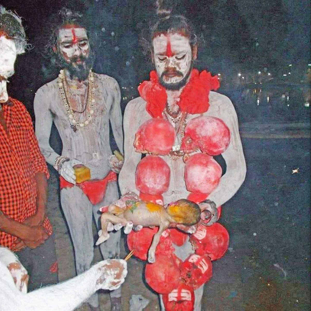 Review for Nirriti - অসূর্যস্পর্শা (Asuryasparsha)