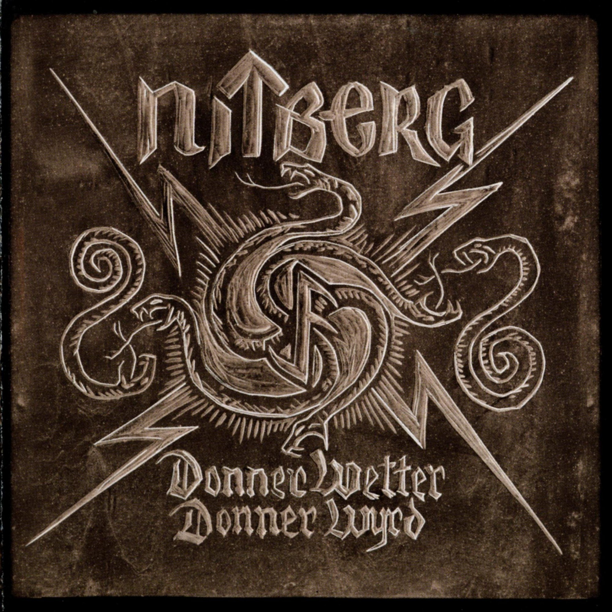 Reviews for Nitberg - Donnerwetter, Donnerwyrd