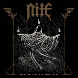 Nite - Darkness Silence Mirror Flame