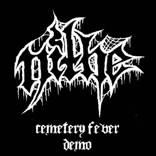 Nithe - Cemetery Fever