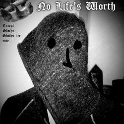 No Life's Worth - Echoes