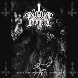 Reviews for Noah Angel - Black Manifestations of Suffering