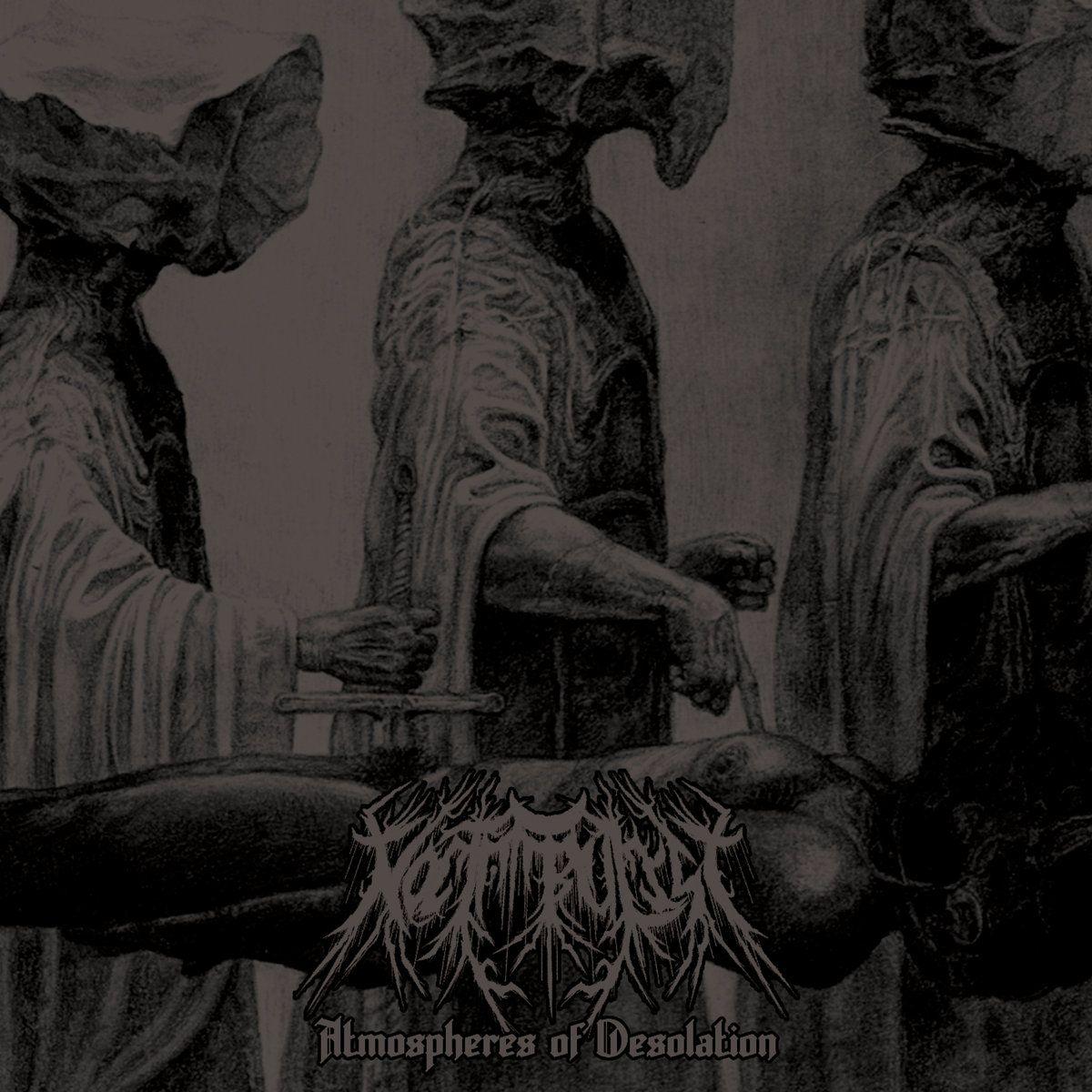 Reviews for Noctambulist - Atmospheres of Desolation