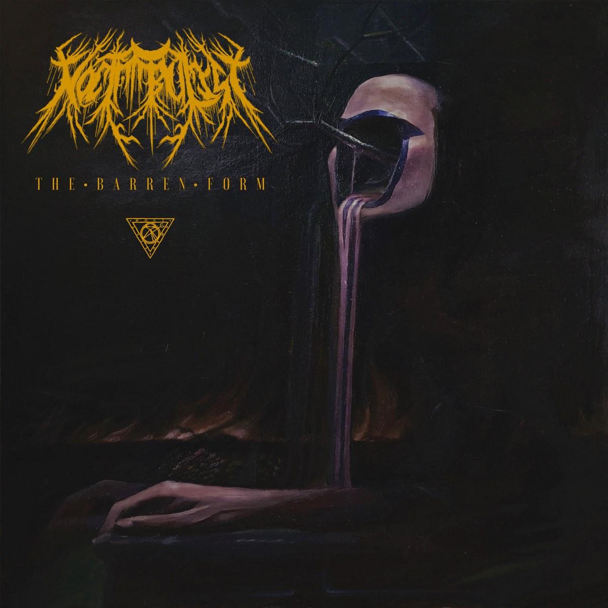 Reviews for Noctambulist - The Barren Form