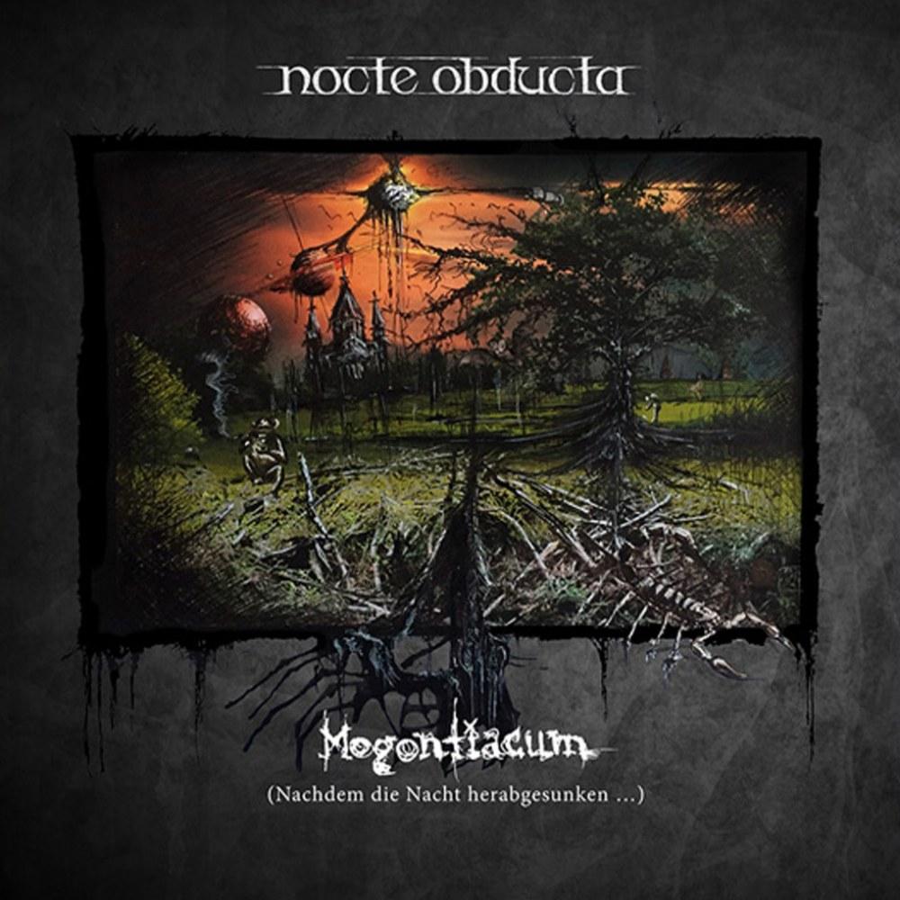 Reviews for Nocte Obducta - Mogontiacum (Nachdem die Nacht Herabgesunken)