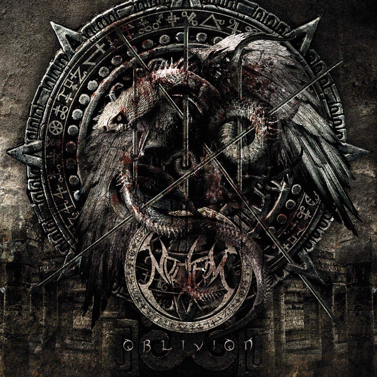 Review for Noctem - Oblivion