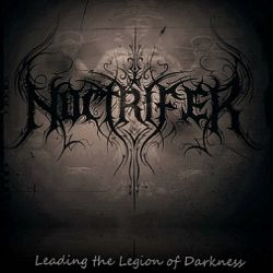 Review for Noctrifer - Leading the Legion of Darkness