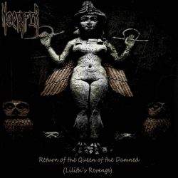 Review for Noctrifer - Return of the Queen of the Damned (Lilith´s Revenge)