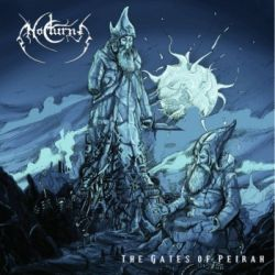 Nocturna (LBN) - The Gates of Peirah