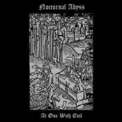 Reviews for Nocturnal Abyss - At One with Evil