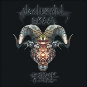 Reviews for Nocturnal Breed - Black Cult