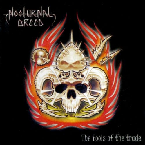 Reviews for Nocturnal Breed - The Tools of the Trade