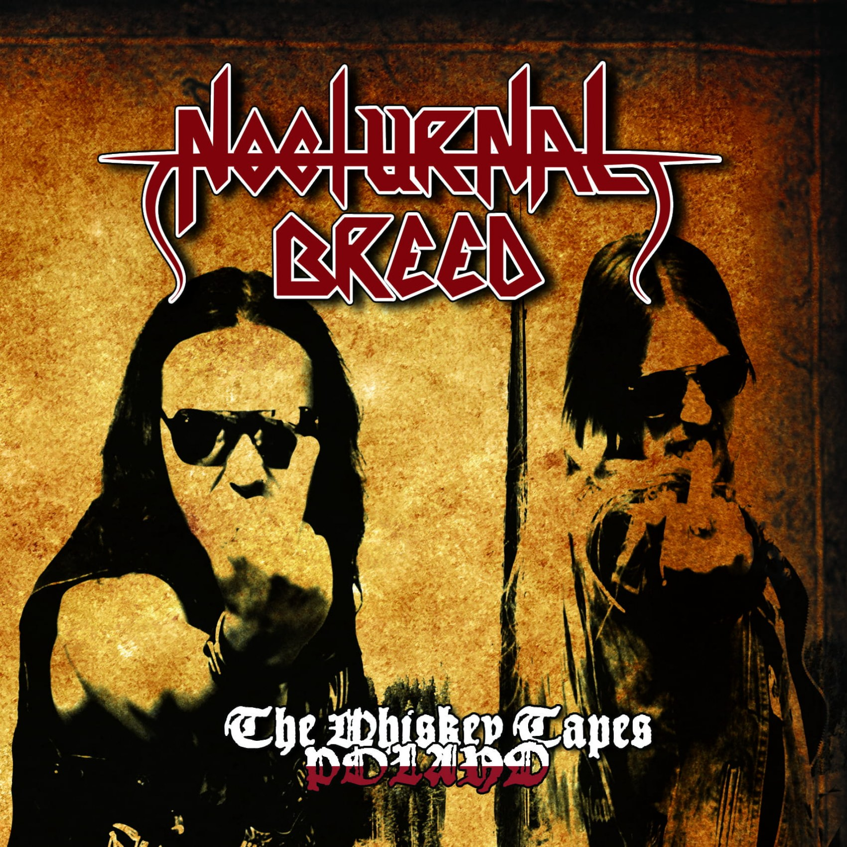 Reviews for Nocturnal Breed - The Whiskey Tapes Poland