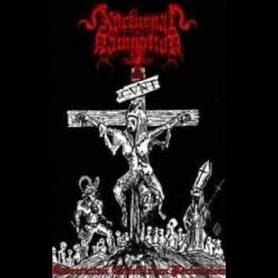 Review for Nocturnal Damnation - Desecration, Crucifixion, Perversion