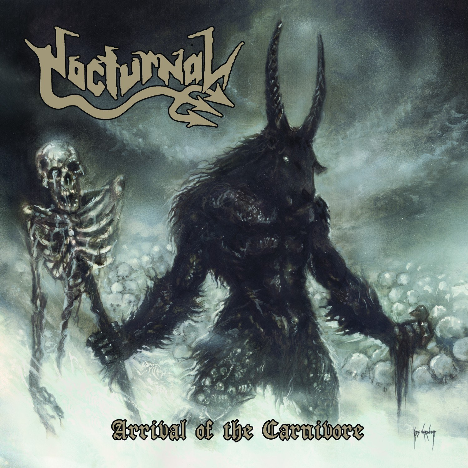 Review for Nocturnal (DEU) - Arrival of the Carnivore