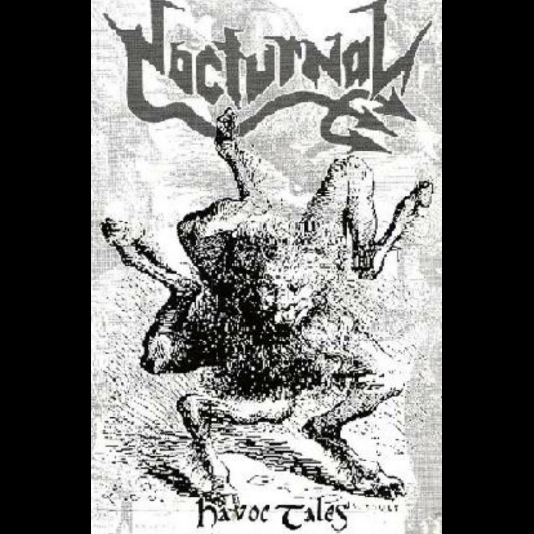 Reviews for Nocturnal (DEU) - Havoc Tales