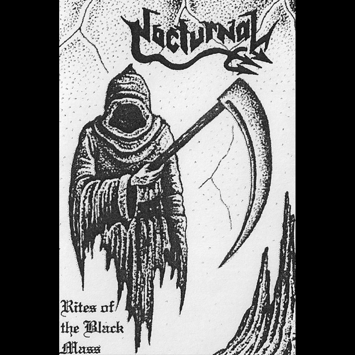 Reviews for Nocturnal (DEU) - Rites of the Black Mass