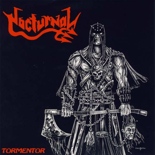 Reviews for Nocturnal (DEU) - Tormentor