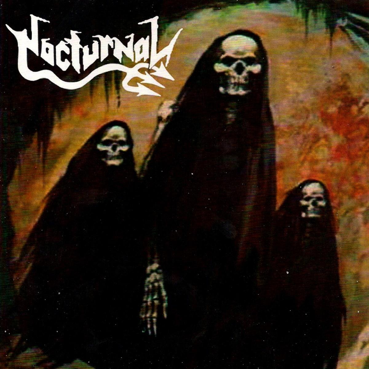 Reviews for Nocturnal (DEU) - Undead and Dangerous
