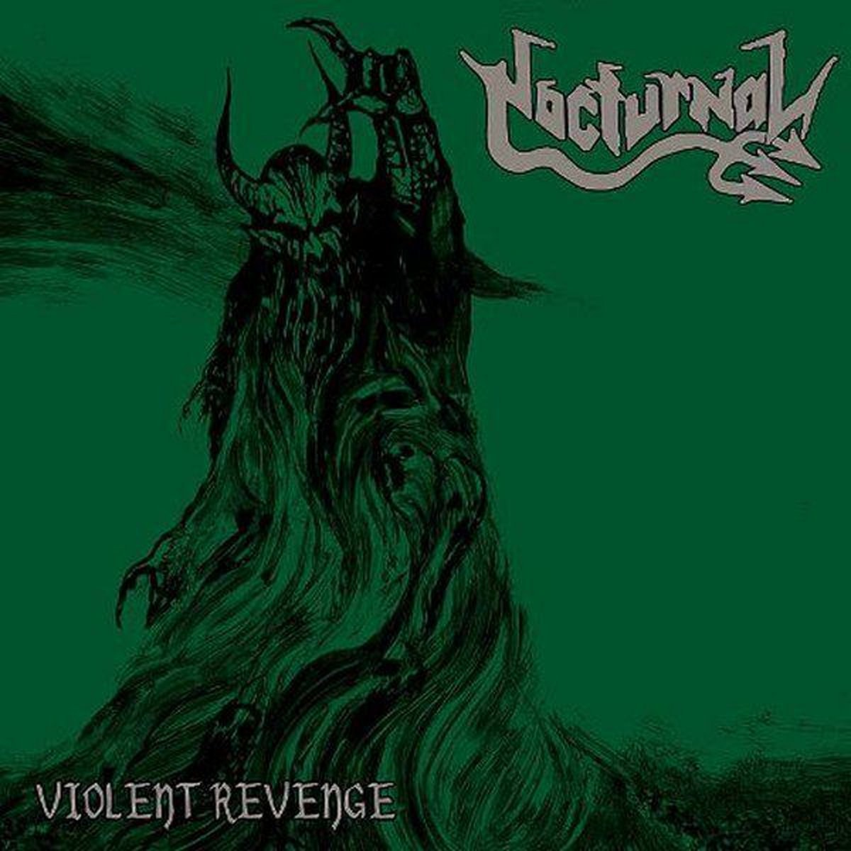 Review for Nocturnal (DEU) - Violent Revenge