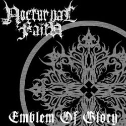 Review for Nocturnal Faith - Emblem of Glory