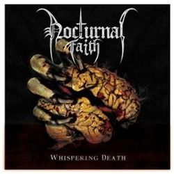 Review for Nocturnal Faith - Whispering Death