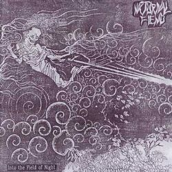 Reviews for Nocturnal Fiend - Into the Field of Night