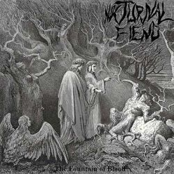 Reviews for Nocturnal Fiend - The Fountain of Blood