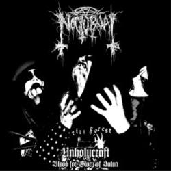 Nocturnal (POL) - Unholycraft (Blood for Glory of Satan)