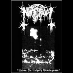 Nocturnal (POL) - Union in Unholy Pentagram