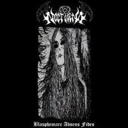 Review for Nocturno (PRY) - Blasfemare Absens Fides