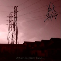 Noir Sang - Let the Massacre Begin