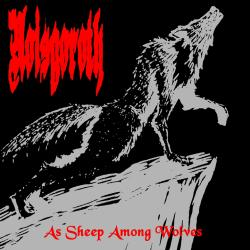 Review for Noisgoroth - As Sheep Among Wolves