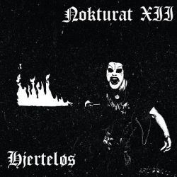 Reviews for Nokturat XII - Hjerteløs