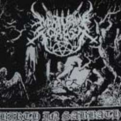 Review for Nokturnal Forest - Birth in Sabbath