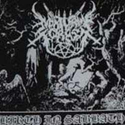 Reviews for Nokturnal Forest - Birth in Sabbath