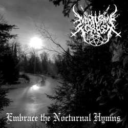 Review for Nokturnal Forest - To Embrace the Nocturnal Hymns
