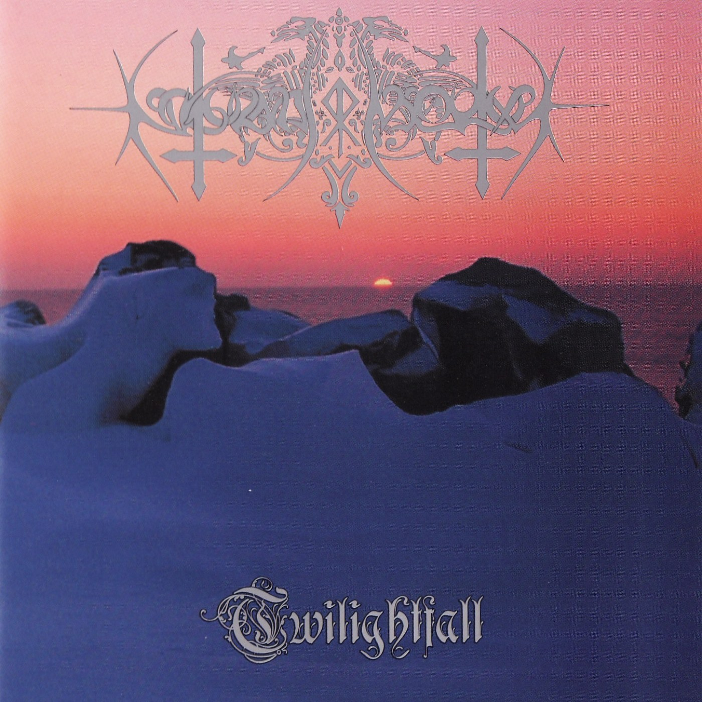 Review for Nokturnal Mortum - Twilightfall