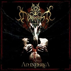 Nordic Frost - Ad Inferna