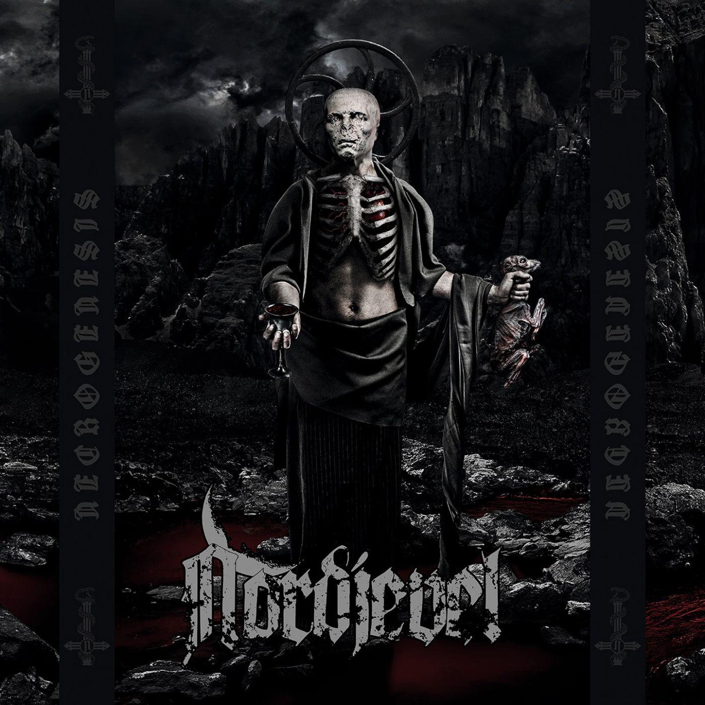 Reviews for Nordjevel - Necrogenesis