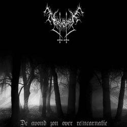 Reviews for North Black - De Avond Zon over Reïncarnatie