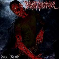 Reviews for North Black - Howl Zombie