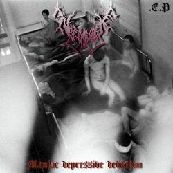 Reviews for North Black - Maniac Depressive Deviation