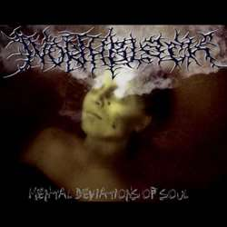 Reviews for North Black - Mental Deviations of Soul