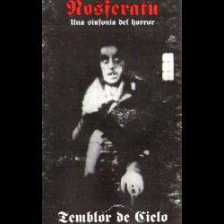 Nosferatu (COL) - Temblor de Cielo