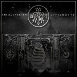 Review for Nox Desperatio - Anima Veritas Vita Morte
