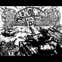 Review for NTIZKVM - Genocidal Supremacist Kvlt II