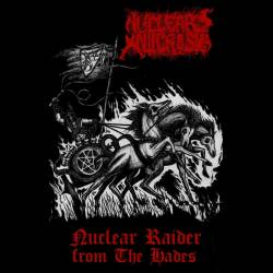 Reviews for Nuclear Anticristo - Nuclear Raider from the Hades
