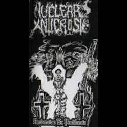 Reviews for Nuclear Anticristo - Redención en Pestilencia