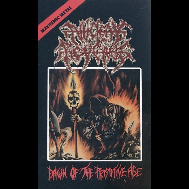 Reviews for Nuclear Revenge - Dawn of the Primitive Age